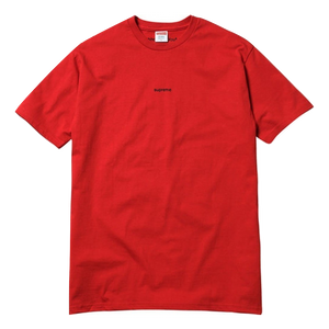 Supreme FTW Tee - Red