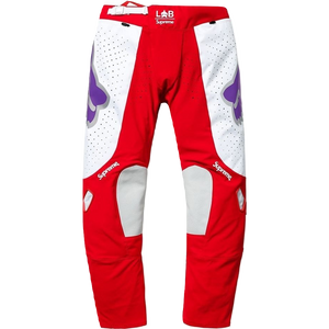 Supreme Fox Moto Racing Pant - Red