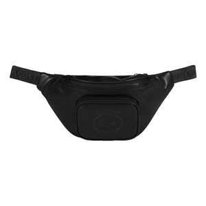Supreme LACOSTE Waist Bag - Black