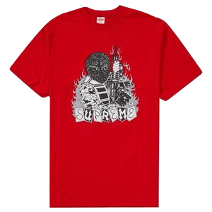 Supreme Mercenary Tee - Red