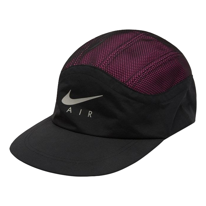 Supreme Nike Trail Running Hat - Pink - Used