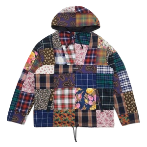 Supreme Patchwork Jacket - Multi - Used