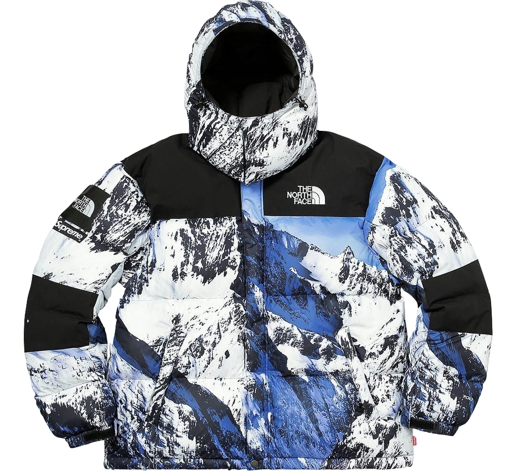Supreme/The North Face Baltoro Mountain Jacket