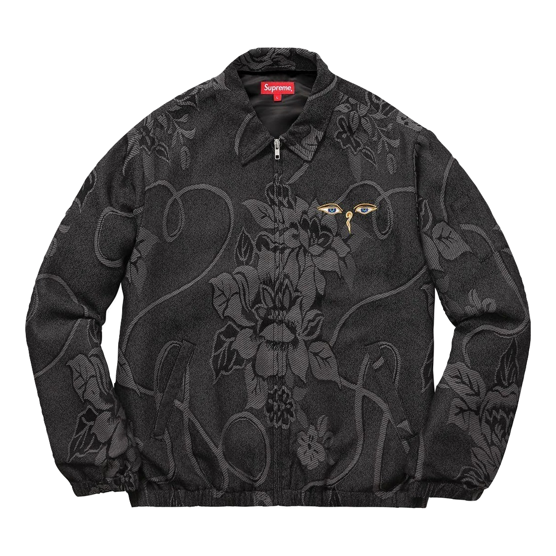 Supreme Truth Tour Jacket