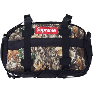 Supreme Waist Bag FW19 - Real Tree