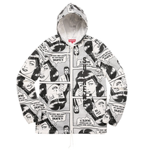 Supreme x Thrasher Hooded Boyfriend - White
