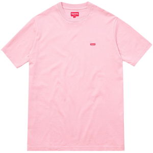 Supreme Mini Box Logo Tee - Pink