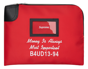 Supreme Rifkin Safety Sac
