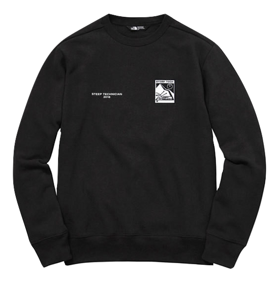Supreme Steep Tech Crewneck