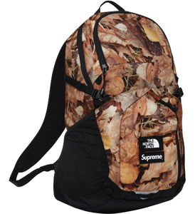Supreme/The North Face Pocono Backpack - Leaves
