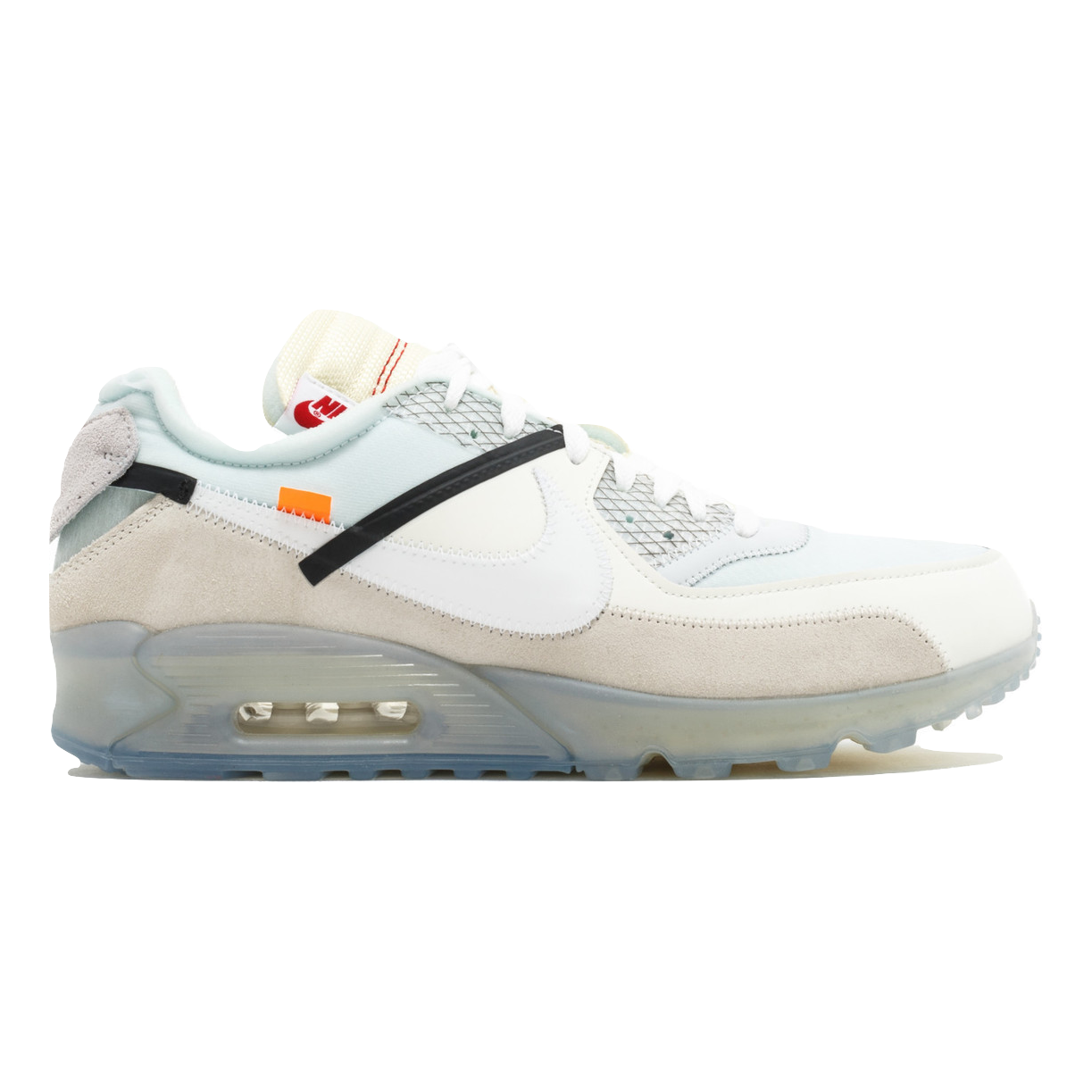 The 10: Nike Air Max 90 - OFF WHITE