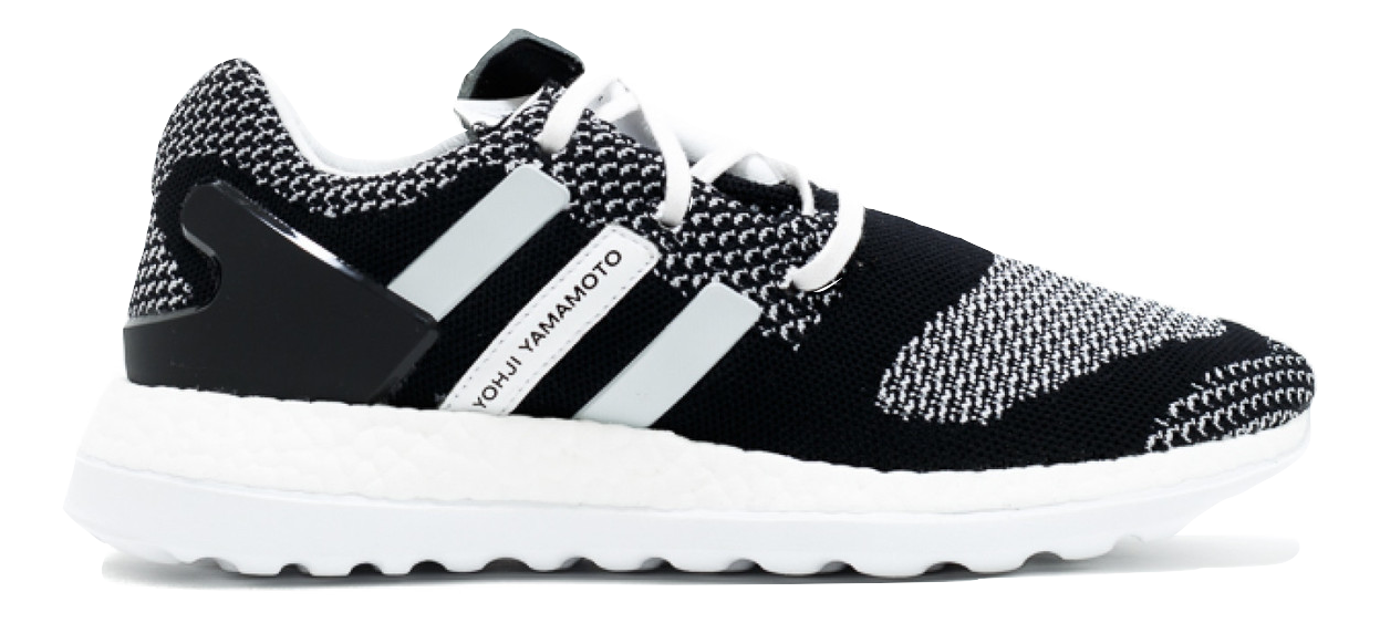 Y-3 Pure Boost ZG Knit - Used