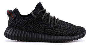Yeezy Boost 350 - Black Pirate (2015)