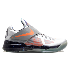 Nike Zoom KD IV AS - Galaxy