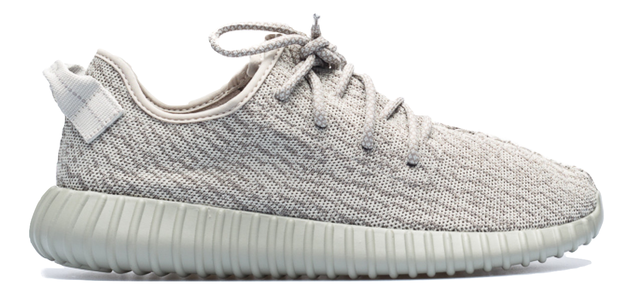 Yeezy Boost 350 - Moon Rock