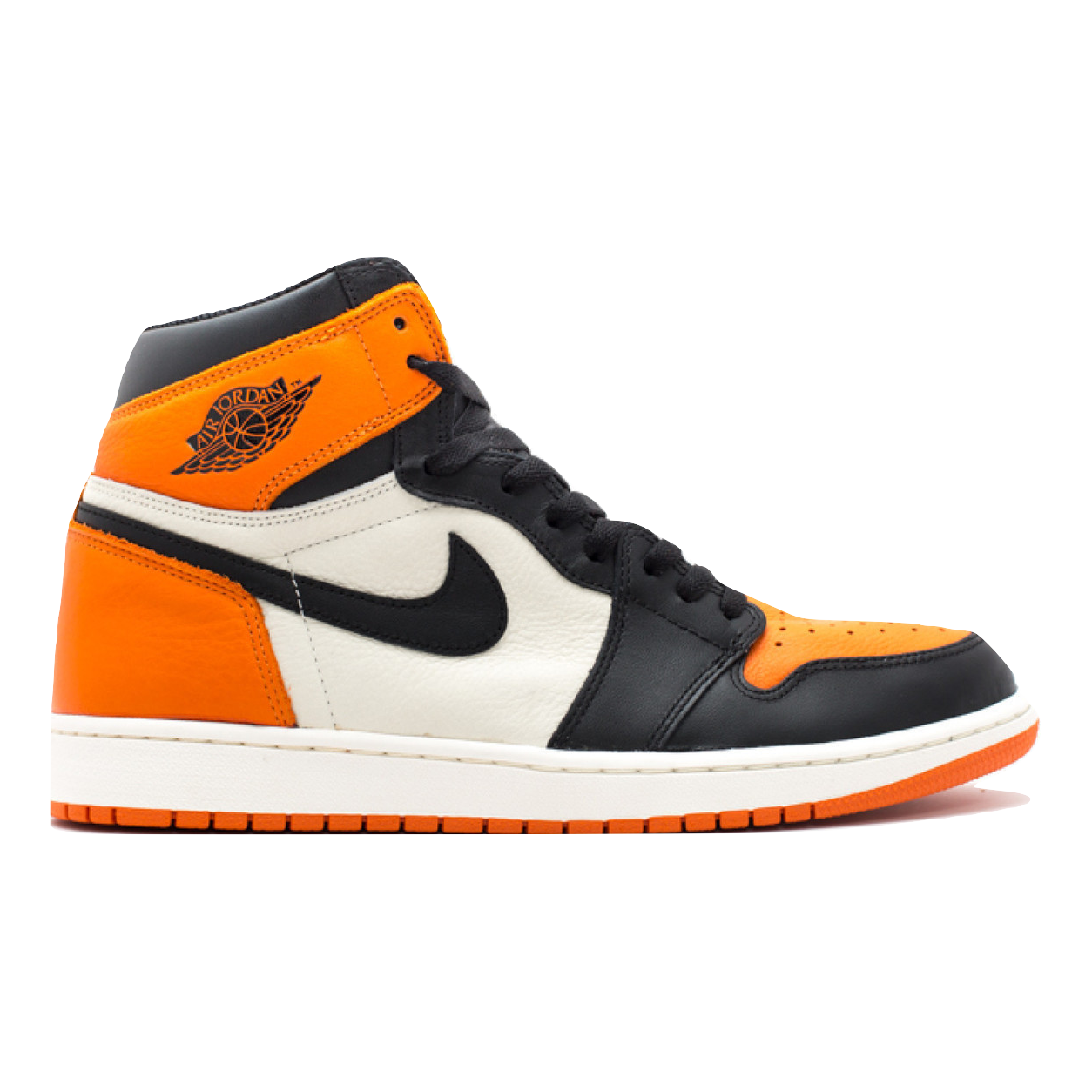 Air Jordan 1 Retro High OG - Shattered Backboard