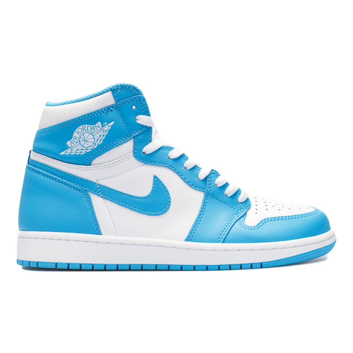 Air Jordan 1 Retro High OG - UNC - Used
