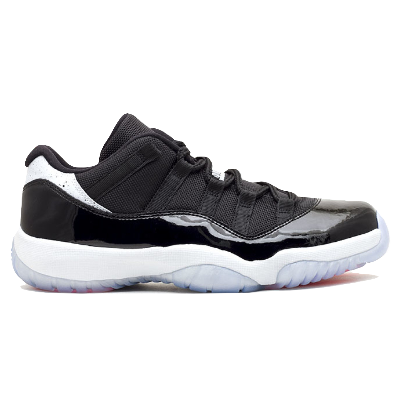 Air Jordan 11 Retro Low BG - Infrared 23