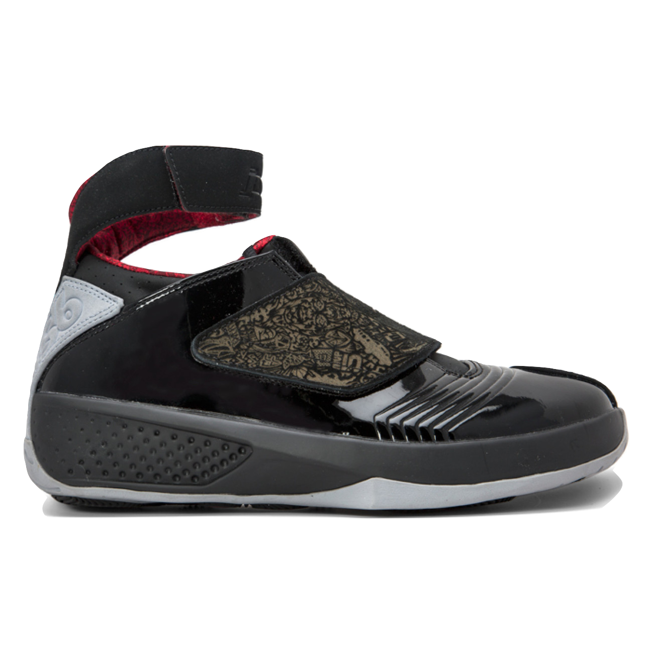 Air Jordan 20 - Stealth (2015)