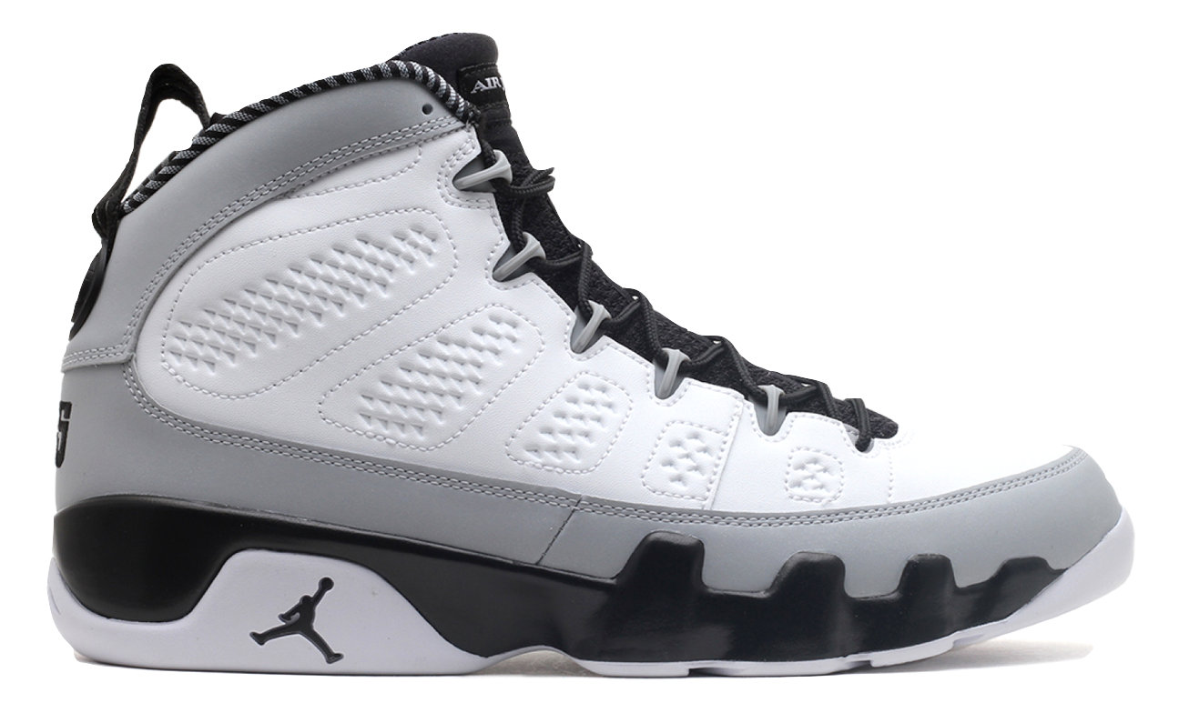 Air Jordan 9 Retro - Baron