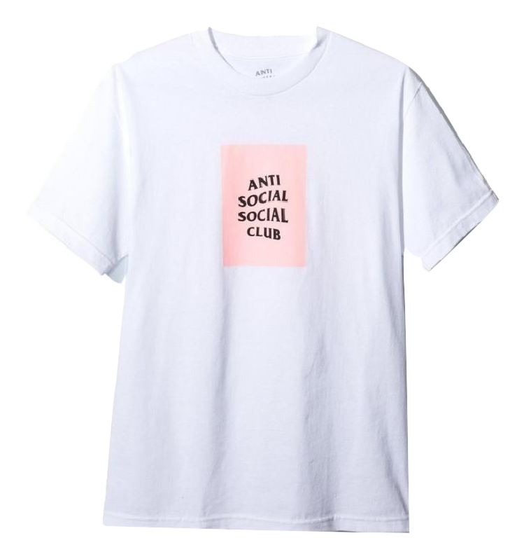 Anti Social Social Club - The Club Tee