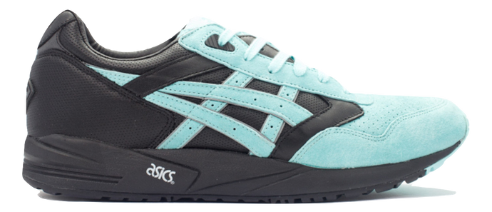 Asics Ronnie Fieg x Diamond Supply Co. x Gel Saga - Tiffany