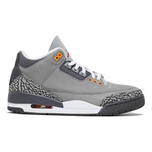 Air Jordan 3 Retro - Cool Grey (2021) - Used