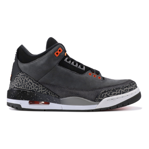 Air Jordan 3 Retro - Fear Pack