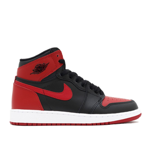 Air Jordan 1 Retro OG BG - Banned/Bred 2016