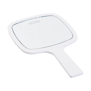Supreme Hand Mirror - White