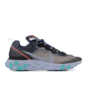 Nike React Element 87 - Neptune Green - Used