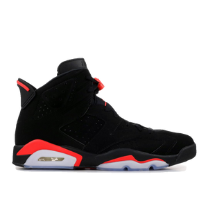 Air Jordan 6 Retro - Infrared 2019