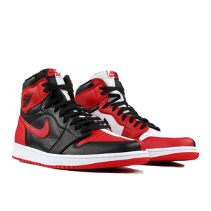Air Jordan 1 Retro High OG NRG - Homage To Home (Non-numbered)