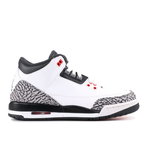Air Jordan 3 Retro BG - Infrared 23