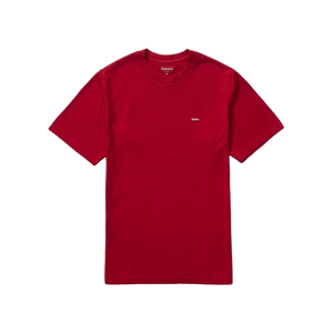 Supreme Small Box Tee SS19 - Red