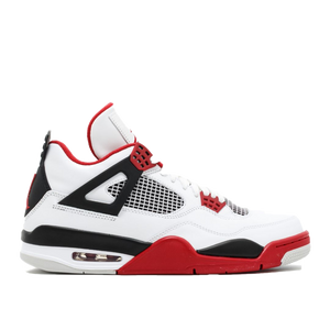 Air Jordan 4 Retro - Fire Red (2012) - Used