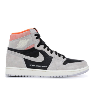 Air Jordan 1 Retro High - Neutral Grey - Used