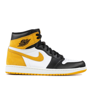 Air Jordan 1 Retro High OG - Yellow Ochre