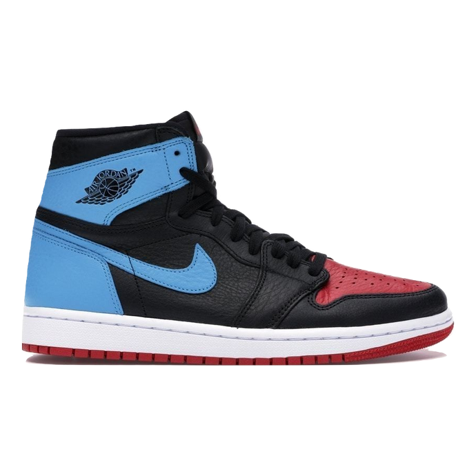 Air Jordan 1 Retro High OG WMNS - NC To Chi Leather