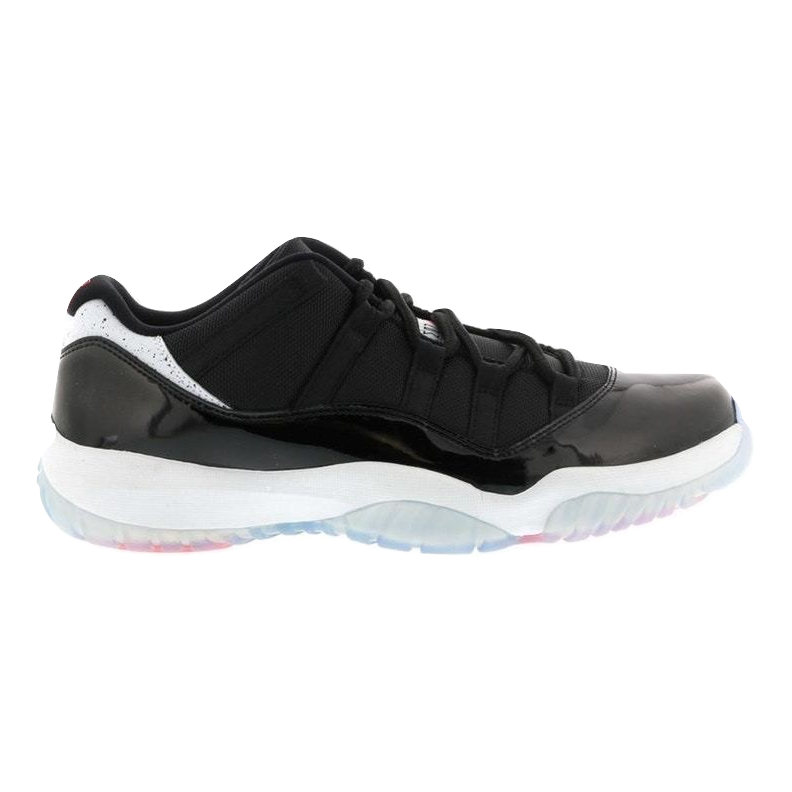 Air Jordan 11 Retro Low - Infrared