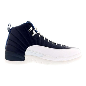 Air Jordan 12 Retro 2012 - Obsidian