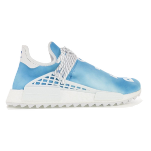 Adidas Pharrell NMD HU China Pack Peace - Blue