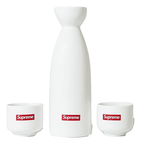 Supreme Sake Set
