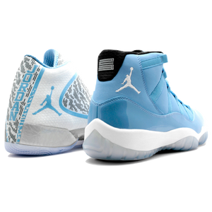 Air Jordan Ultimate Gift Of Flight - Pantone