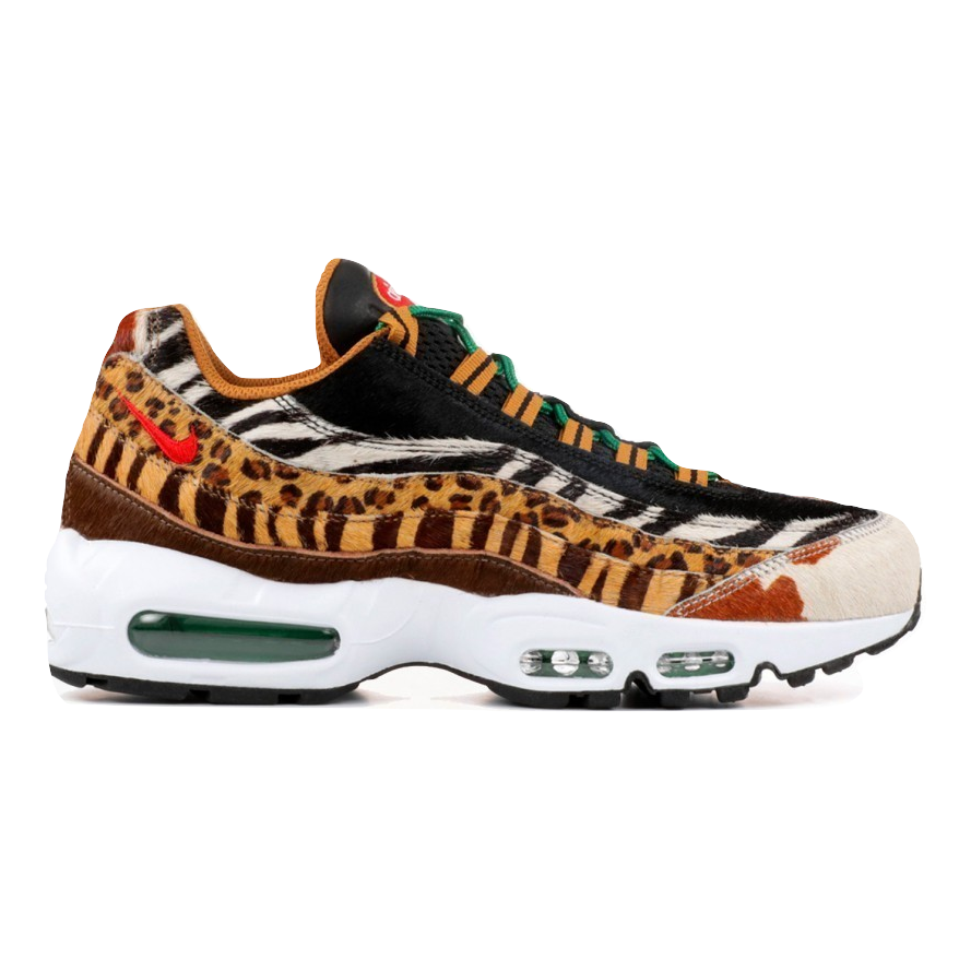 Nike Air Max 95 DLX - ATMOS ANIMAL PACK 2.0
