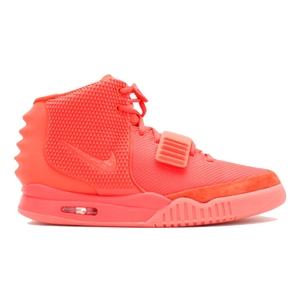 Air Yeezy 2 - Red October - Used