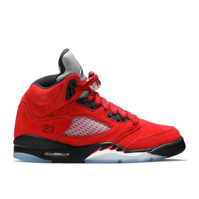 Air Jordan 5 Retro GS - Raging Bull (2021)