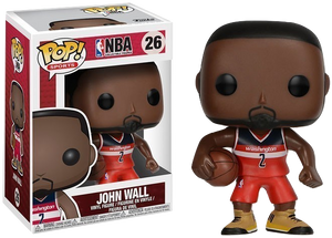 Funko NBA POP! John Wall