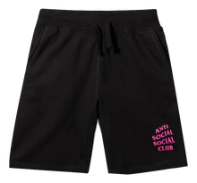 Anti Social Social Club - 95 Degrees Shorts