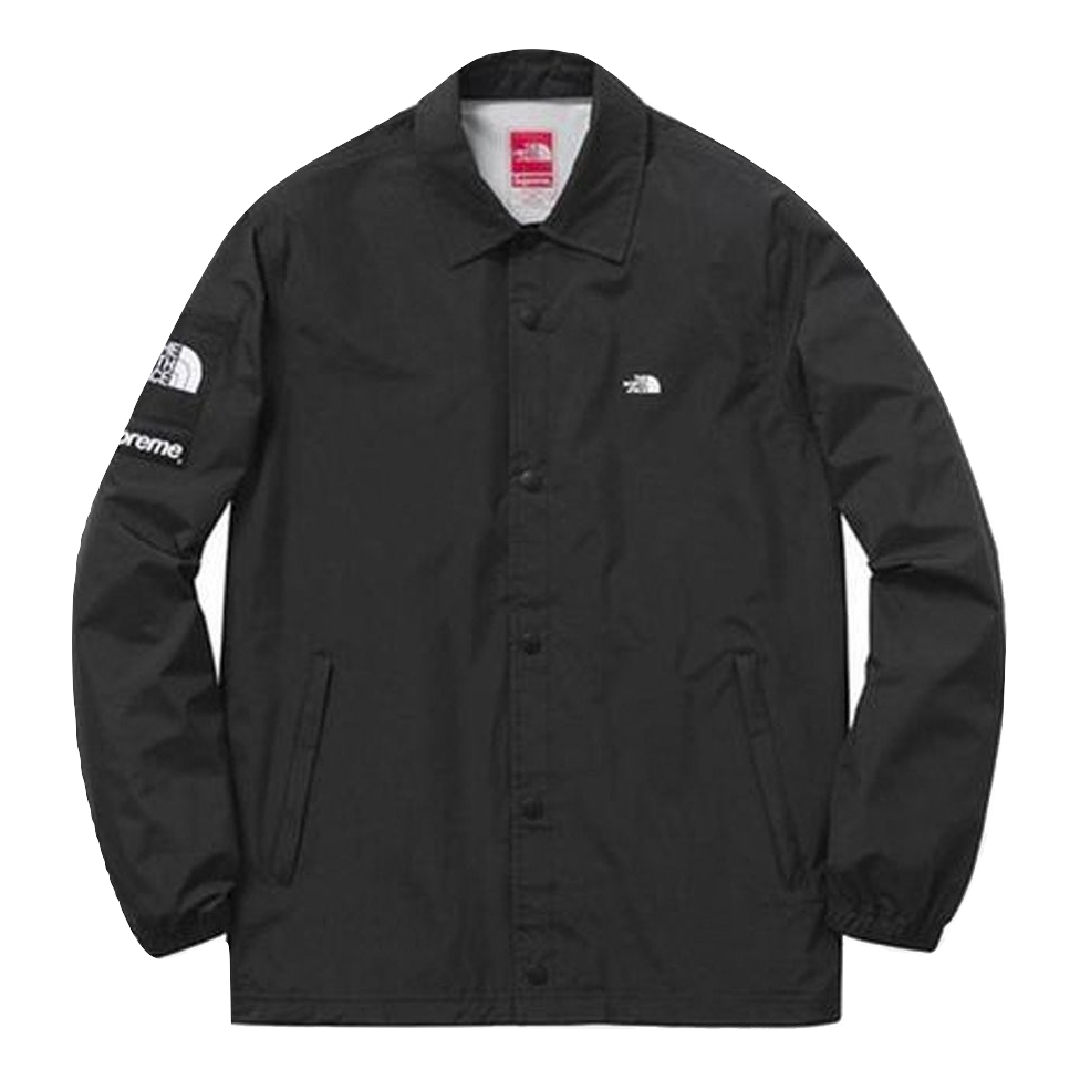 415a4fd1c Supreme X The North Face Packable Jacket - Black - Used
